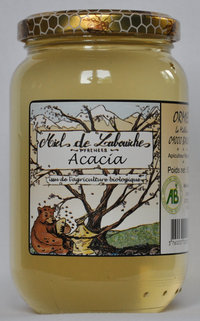 miel-acacia
